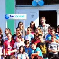 """1-ви юни Международен ден на детето, I ОУ """"Гоце Делчев"""" гр.Петрич, юни 2016г."""