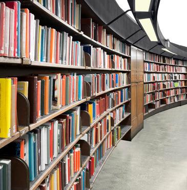 Библиотеки | allergy.bg