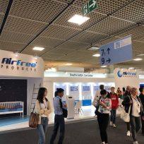 Международен панаир за потребителска електроника IFA BERLIN, 6-11 септември 2019г.