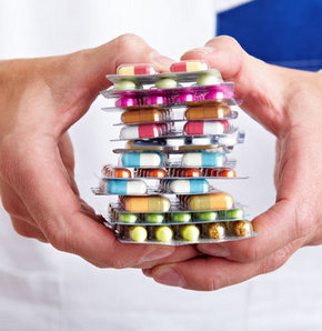 Лекуват ли антибиотиците грип и вирусни инфекции?