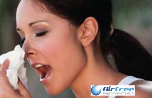 Алергия - възможно ли е облекчаване на симптомите | allergy.bg