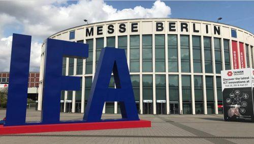 AIRFREE на най-големият Европейски панаир в Берлин (IFA) | allergy.bg