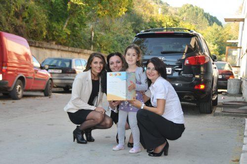 Презентация на Airfree в гр.Сандански, октомври 2014г. | allergy.bg