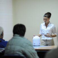 Презентация на Airfree в гр.Сандански, октомври 2014г.