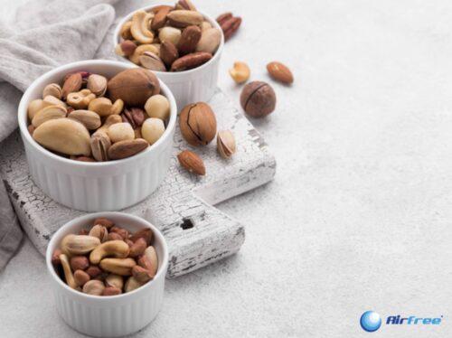 Хранителни алергени | allergy.bg