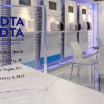 Изложение VDTA SDTA, февруари 2015 , Las Vegas USA
