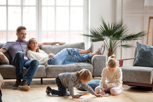 Високотехнологични продукти които улесняват живота на родителите и децата им