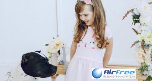 Как да предпазим децата от алергични заболявания? | allergy.bg
