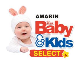 Изложение Amarin baby & kids, Тайланд | allergy.bg