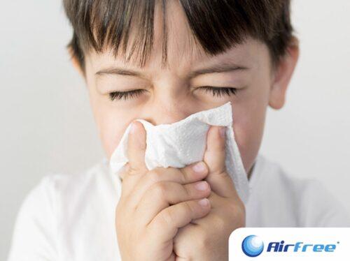Назална хигиена: какви грижи трябва да полагаме? | allergy.bg