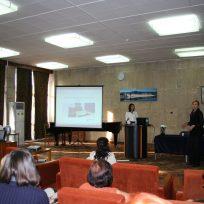 Презентация – Шумен, 29.09.2011г.
