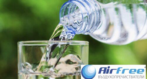 Пиете ли достатъчно вода? | allergy.bg