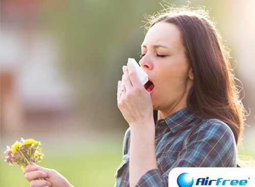 Пролетни и респираторни алергии