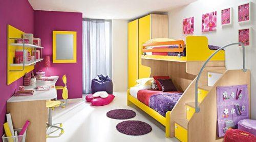 Естественото разрешение за здравословни детски стаи | allergy.bg