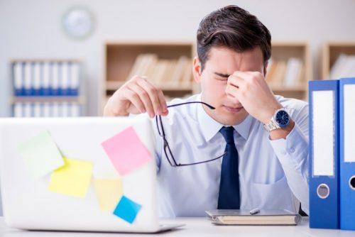 Какво представлява синдромът на болната сграда?