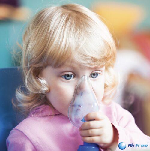 Деца с астма | allergy.bg