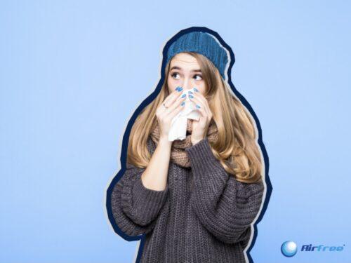 Вирусна пневмония! Зараза, лечение и профилактика | allergy.bg