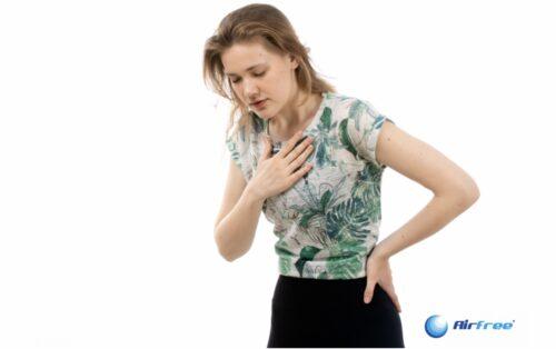 Запъхтян: Какви са основните причини? | allergy.bg